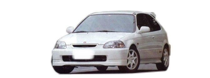 Civic (03/99-03/01)