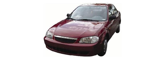 323 Sedan (09/98-02/01)