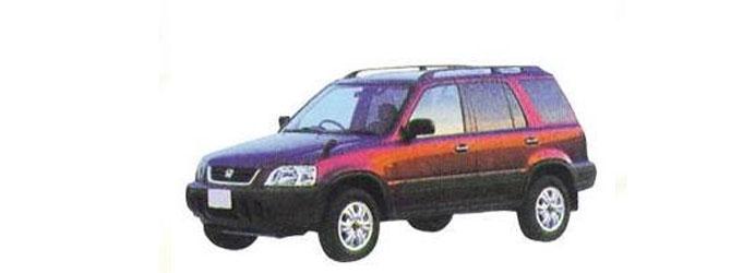 CR-V (10/97-03/02)