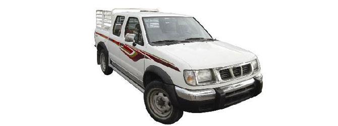 King Cab (09/97-00)