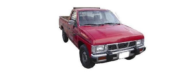 King Cab (05/92-08/97)