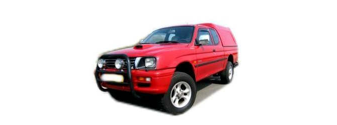 L200 Pick up (96-)