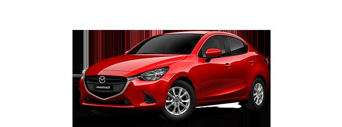 Mazda 2 ( 2015- )