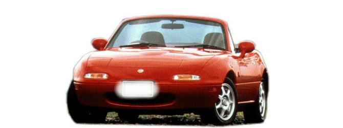 MX-5 (04/90-04/98)