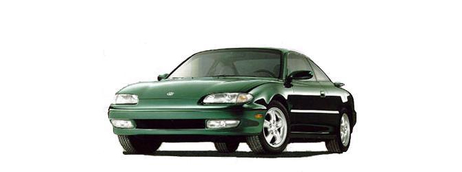 MX-6 (11/91-10/95)