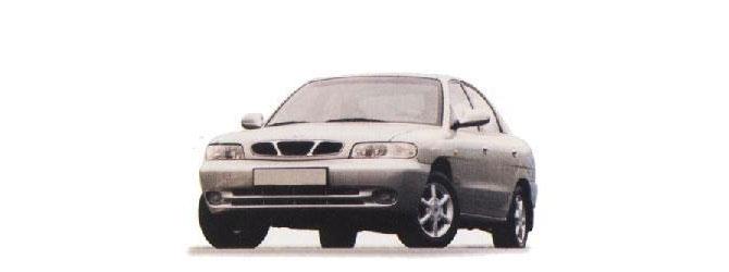Nubira (06/97-06/99)