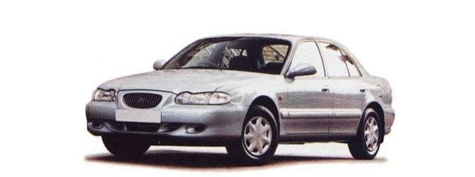Sonata (09/96-11/98)