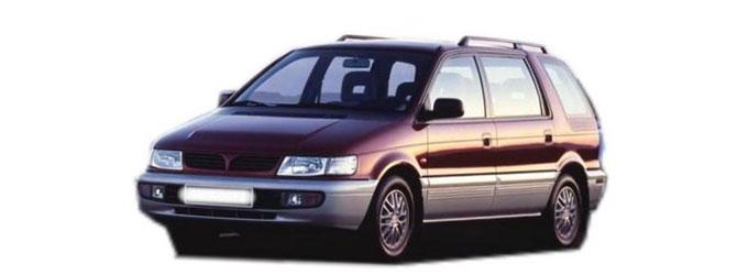 Space wagon (01/99-03/04)