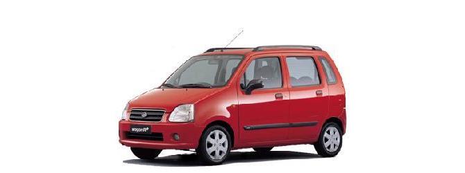 Wagon R (03-)