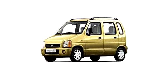 Wagon R (93-)