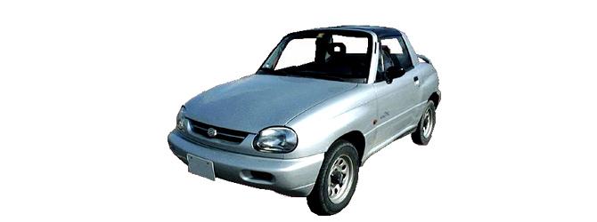 X90 (04/96-05/97)