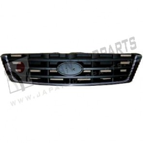 Grille (chrome/zwart)